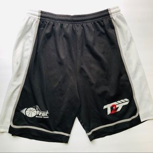 RIVERSIDE CLASSIC BASKETBALL SHORTS! EXCLUSIVE